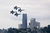 Blue Angels-Seafair 2010 :