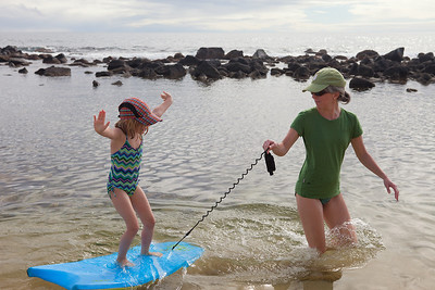 Kauai Week 1-Hale Nalu