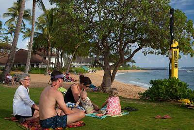Kauai Week 2-Poipu Kapili