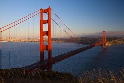 San Francisco May 2013