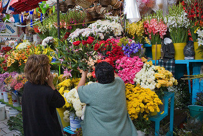 Markets of San Miguel