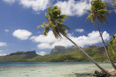 Tahiti and Bora Bora (9/28-9/29)