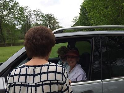Mississippi Traveling 2015